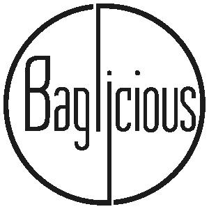 Baglicious logo